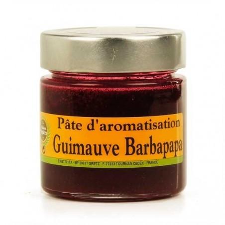 Pâte Guimauve Barbapapa