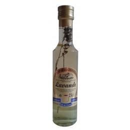 Huile Savorette aromatisée Lavande