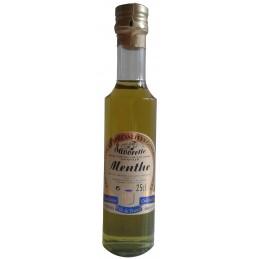 Huile Savorette aromatisée Menthe