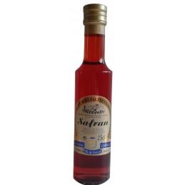 Huile Savorette aromatisée Safran