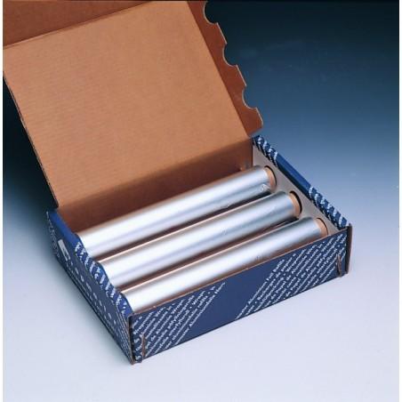 Papier aluminium Wrapmaster 30cm x 30m