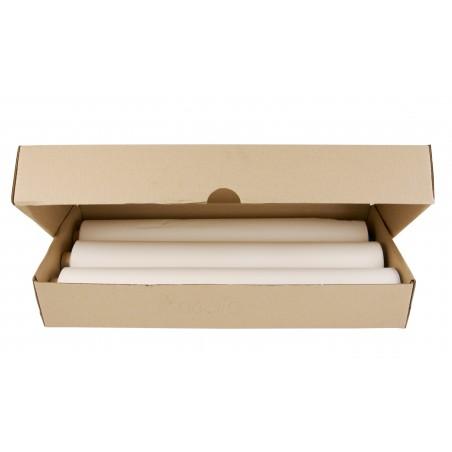 Papier sulfurisé 45cm x 50m pour Wrapmaster 4500