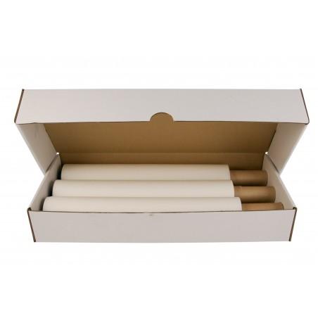 Papier sulfurisé 38cm x 50m pour Wrapmaster 4500