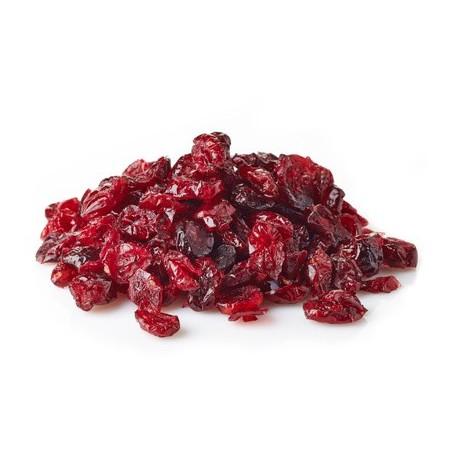 Cranberries moelleuses