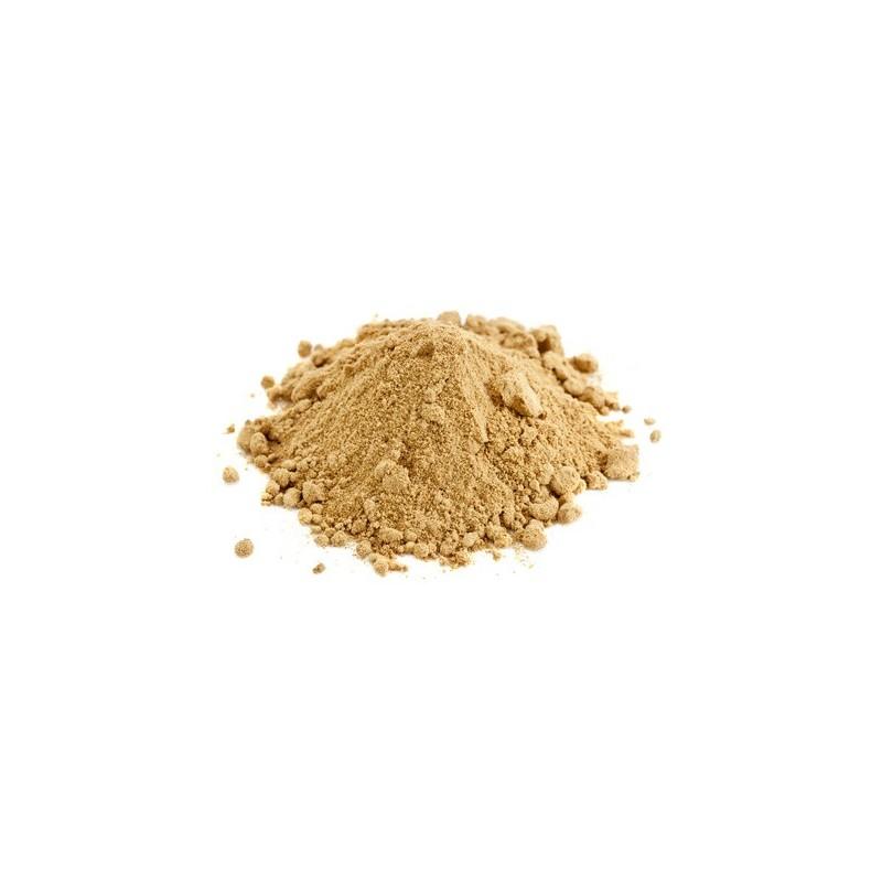 Lécithine de soja en poudre