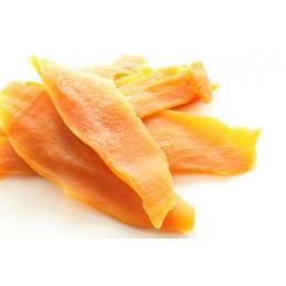 Mangue déshydratée lamelle