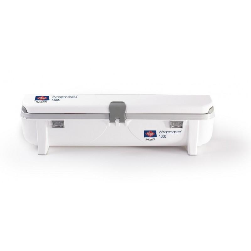 Dévidoir Wrapmaster Albal 4500