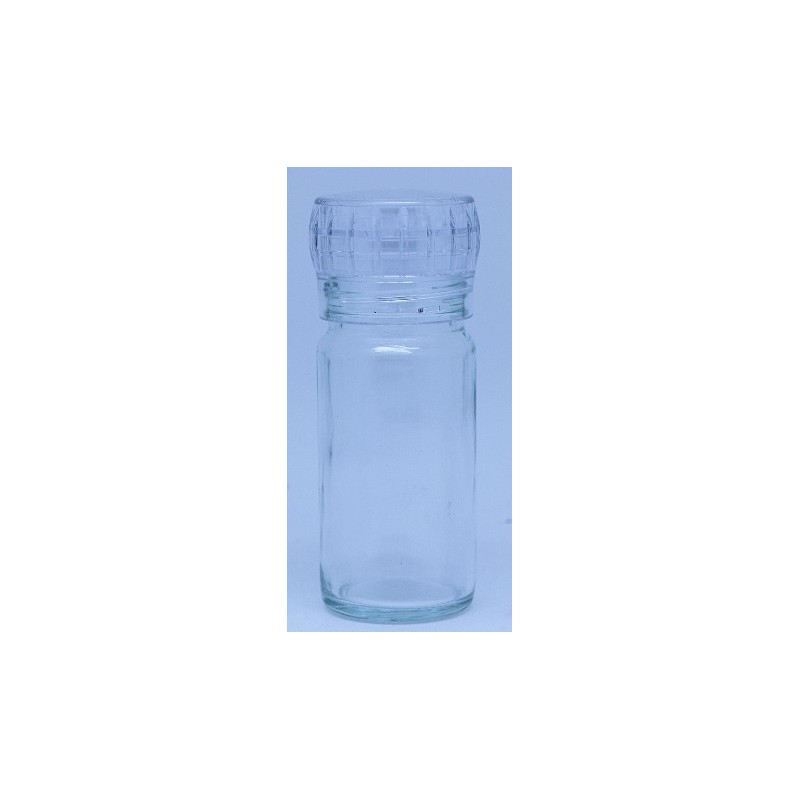 Moulin rechargeable 95 ml